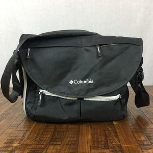 Columbia Outfitter Diaper Bag Insulated Crossbody